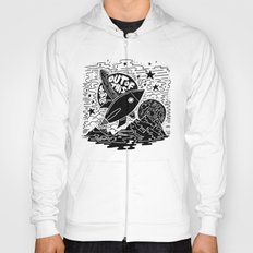 Out of this world Hoody