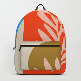 Abstract Art 39 Backpack