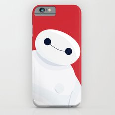 BH6 - Baymax - Big Hero 6 iPhone 6 Slim Case