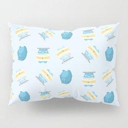Honey Bears Pillow Sham