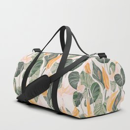 Lush Lily - Autumn Duffle Bag