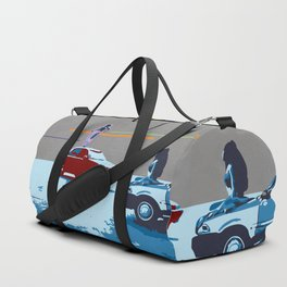 This Is America Duffle Bag