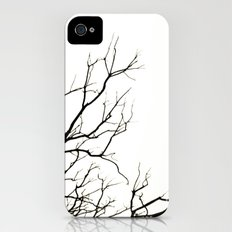 Winter Slim Case iPhone (4, 4s)