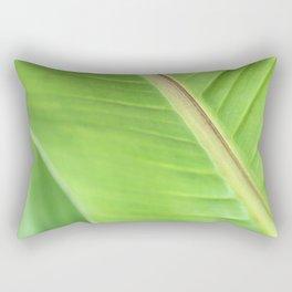 Greenery Rectangular Pillow