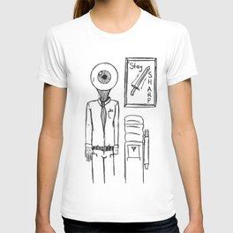 N(i)ne to Five T-shirt