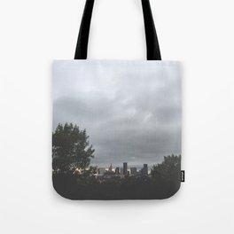 City Beauty Tote Bag