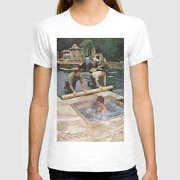 Modesty T-shirt