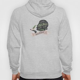 Simple Things Hoody