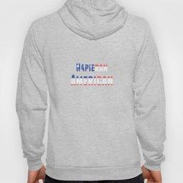 Napieran American Hoody