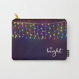 Be bright #2 Carry-All Pouch