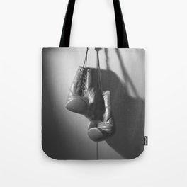 Boxing BXNG Tote Bag