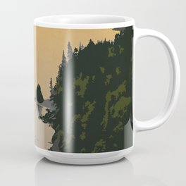 Fundy National Park Coffee Mug