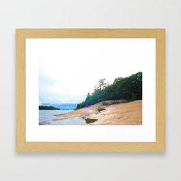 Killbear  Framed Art Print