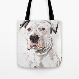 Wilbur for Friends of the Shelter Tote Bag