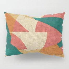 Pistacchio con Fragole Pillow Sham
