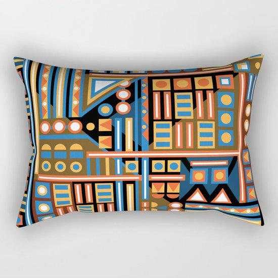 T32 Rectangular Pillow