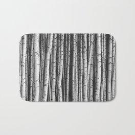 Birch || Bath Mat