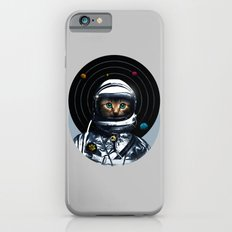 Space Kitten Slim Case iPhone 6s