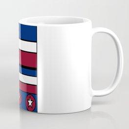 'Merica! Coffee Mug