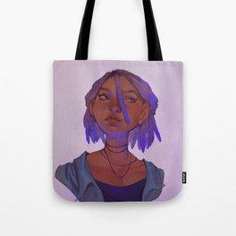 electric Tote Bag