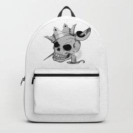 Crown Keeper Backpack