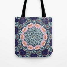 Shaping Realities (Mandala) Tote Bag