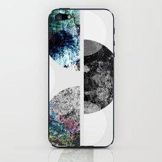 Minimalism 50 iPhone & iPod Skin