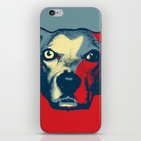 THE BUDDIE x BARACK OBAMA iPhone & iPod Skin