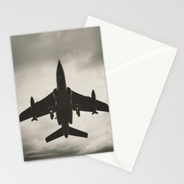 Fighting the Skies Stationery Cards