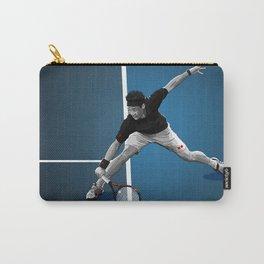 Kei Nishikori Carry-All Pouch