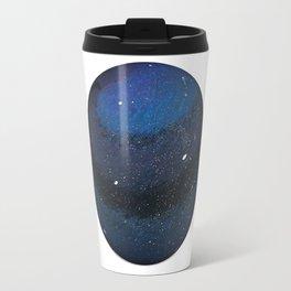 Galaxy Marble Travel Mug