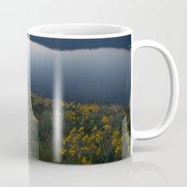Okanagan Sunflower Coffee Mug