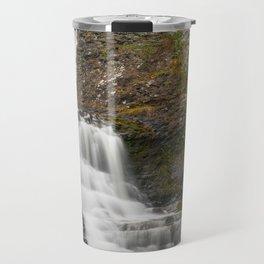 Raymondskill Falls Travel Mug