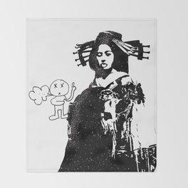 OIRAN Throw Blanket