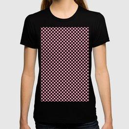 Pink Polka Dots T-shirt
