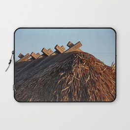 No One Knows the Story Laptop Sleeve