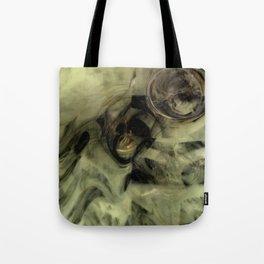Quantum Tunnelling Tote Bag