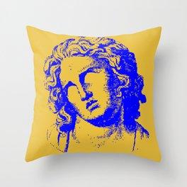 V4 Throw Pillow