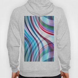 Candy Abstract Hoody