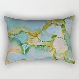 Lemonade & Juniper Rectangular Pillow
