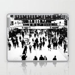 Commuter Art London Laptop & iPad Skin