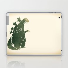 Godzilla - King of the Monsters Laptop & iPad Skin