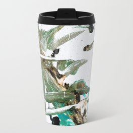 Abstract III Travel Mug