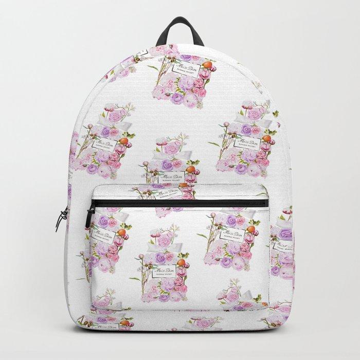 Parfum Blooming Bouquet Backpack