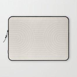 Arch Symmetry I Laptop Sleeve