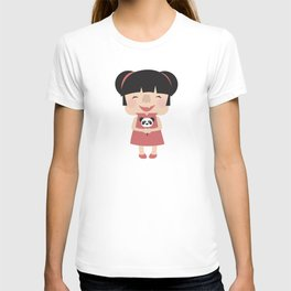 Hello how are you (Yellow Tales Series) T-shirt
