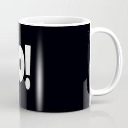 Yo! Coffee Mug