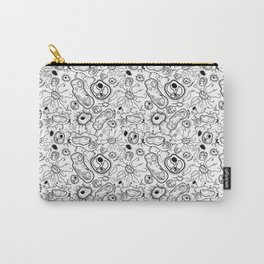 """""""Cells and bacteria's party"""" vol 3 Carry-All Pouch"""