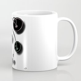 Fill your backpack Coffee Mug