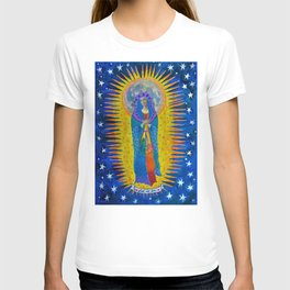 """Mary: """"Let it Be"""" T-shirt"""